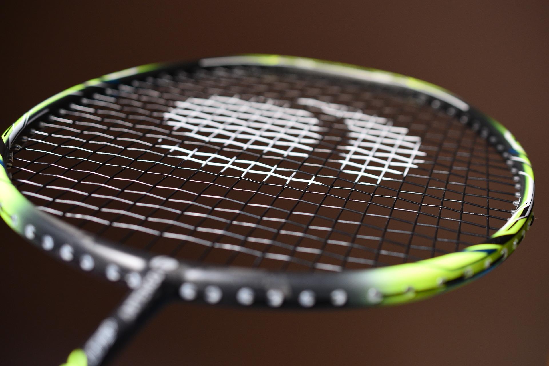 badmintonracket